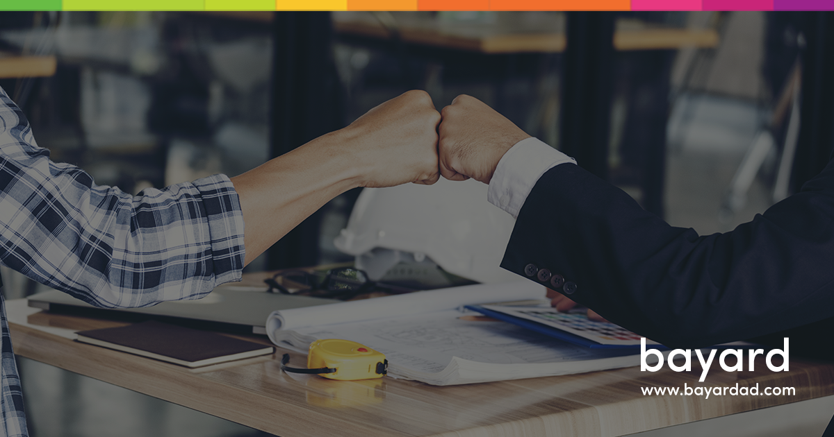 The advantages of partnering with a recruitment advertising agency and why it could save you money.